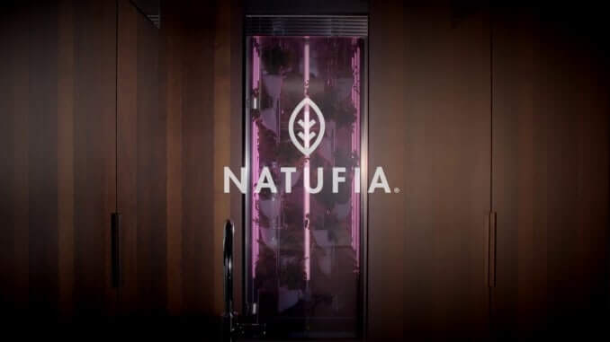 Natufia Kitchen