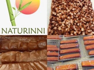 Naturinni bacon