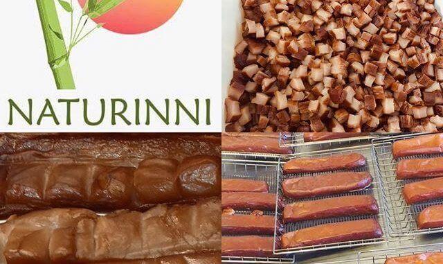 Naturinni bacon