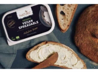 Naturli Vegan Spreadable