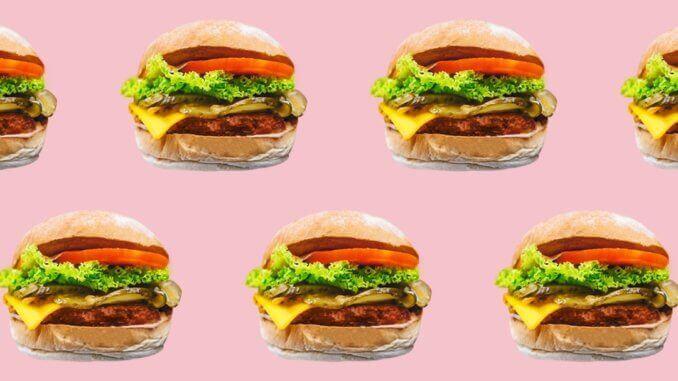 Neat Burger
