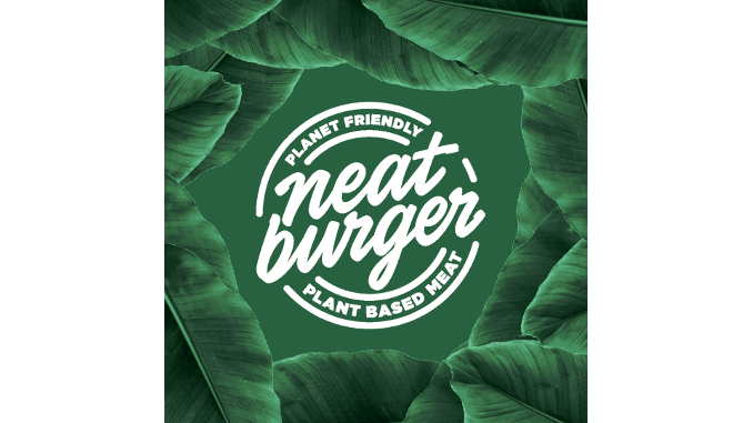 Lewis Hamilton Launches International Plant-Based Chain Neat Burger