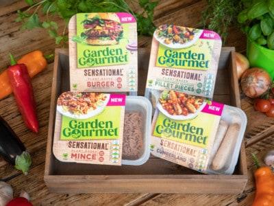 Nestle Garden Gourmet