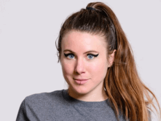 Alice Fauconnet – co-founder of New Roots and Head of Marketing