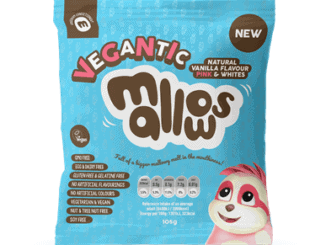 Vegantics mallows