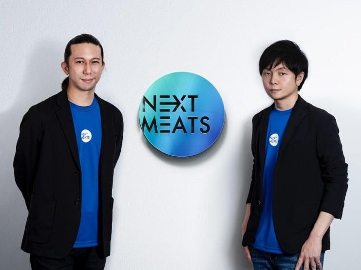 NextMeats Japan