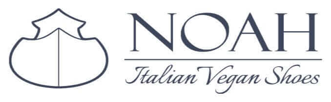 Noah italien vegan shoes logo