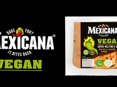 Norseland Mexicana vegan