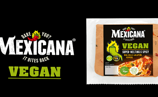 Norseland Mexicana vegan