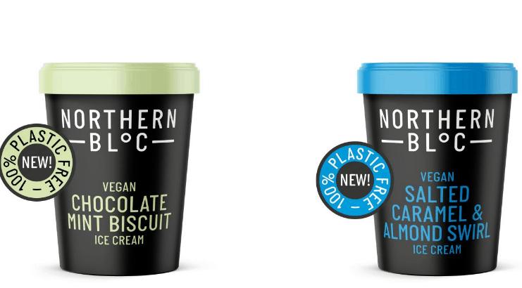 Northern Bloc ice cream