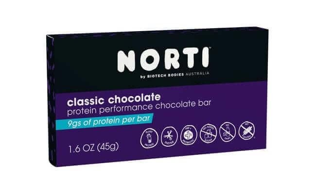 Norti Performance Bar