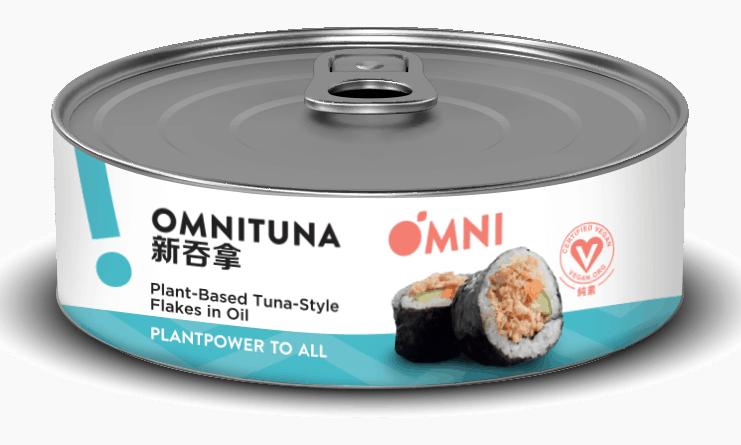 OmniTuna OmniFoods