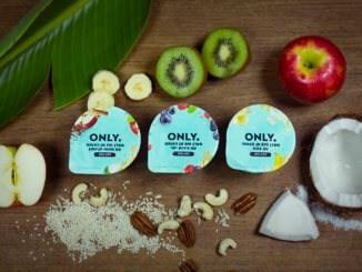 ONLY Plant-Based Yogurt Alternative