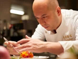 ONODERA GROUP, LEOC Co.,Ltd Executive Chef Hitoshi Sugiura