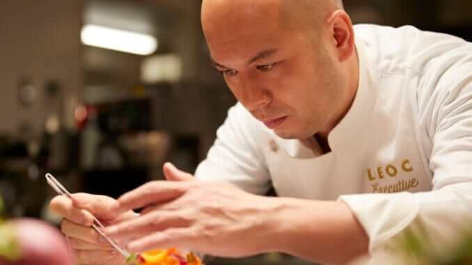 ONODERA GROUP, LEOC Co.,Ltd Executive Chef Hitoshi Sugiura