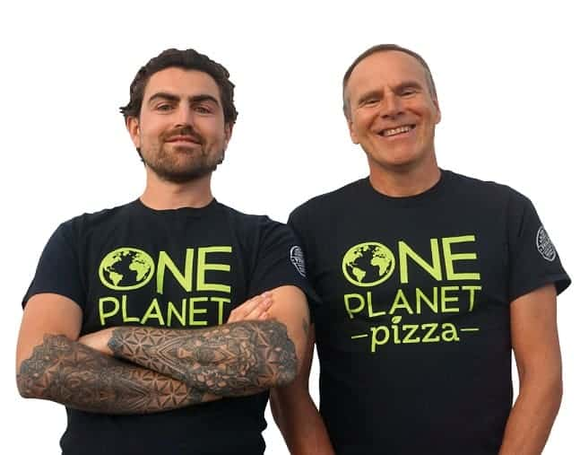 OPP founders