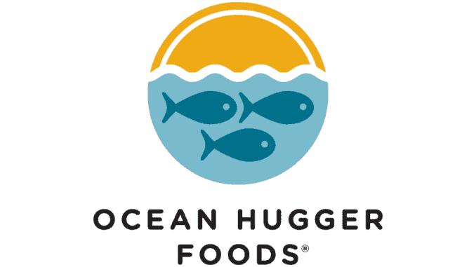 Logo Ocean Hugger Foods (Produzent von veganen Fisch-Alternativen)