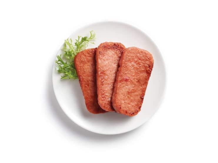 OmniPork Luncheon新餐肉