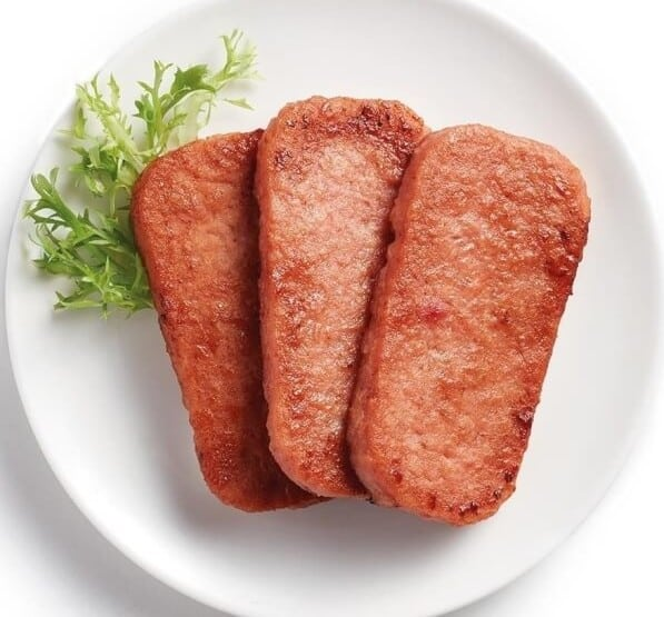 Omnipork lunch meat