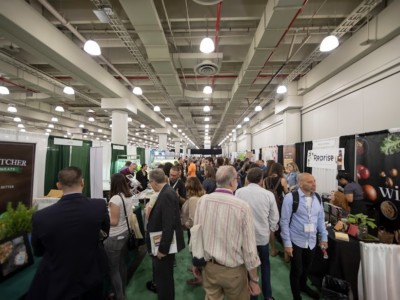Plant Based World North America Conference