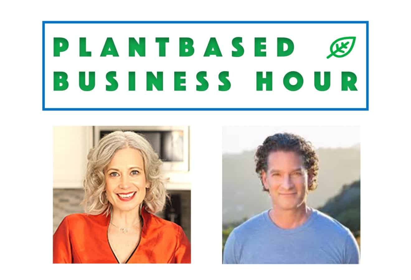 What is Phase Two of the Plant-based Movement? Bill Glaser, CEO of Outstanding Foods, Gets Into It