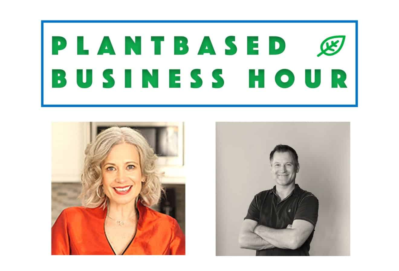 What's The Next Big Move for Plant-based Foods? Investor Chris Kerr of New Crop Capital is on The Plantbased Business Hour