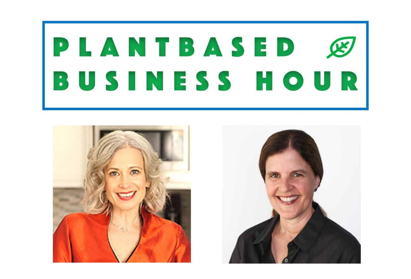 Michele Simon of the PBFA: Do Plant-Based Businesses Compete on More than Price, Taste, Convenience and Nutrition?