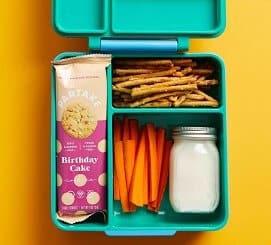 Partake-Single Serve Lunchbox