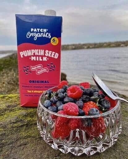 Patch Organics