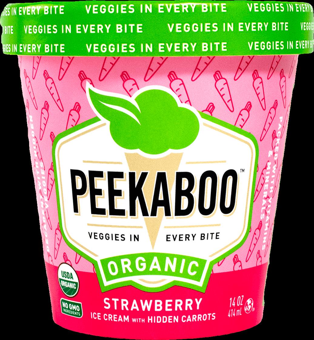 Peekaboo Organic