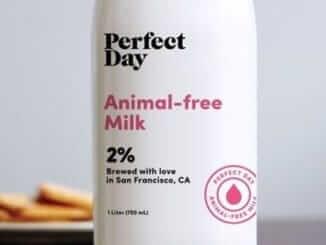Perfect-Day milk