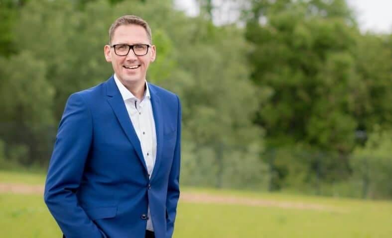 Bernd Eßer, Berief
