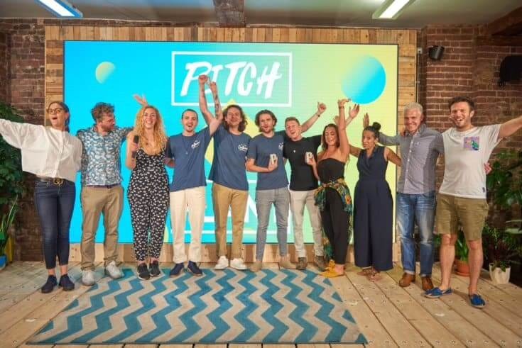 Pitch + Plant Winners 2019