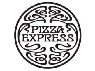 PizaaExpress logo