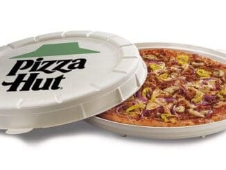Pizza Hut Incogmeato
