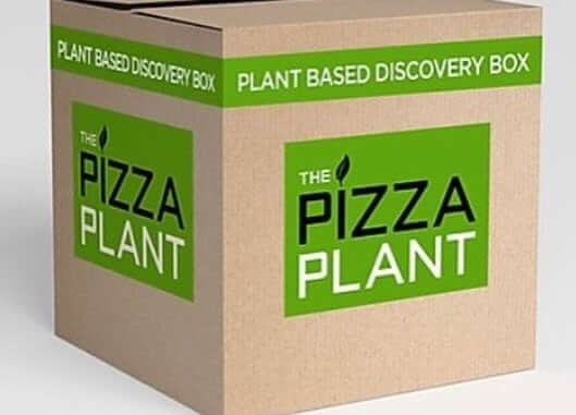 Pizza Plant Facebook