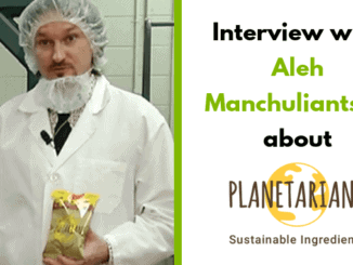 Aleh Manchuliantsau – Co-founder Planetarians
