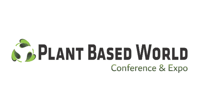 Plant Based World Conference & Expo Logo