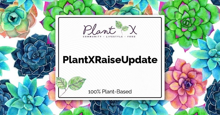 PlantX Closes Over Subscribed Prospectus Offering