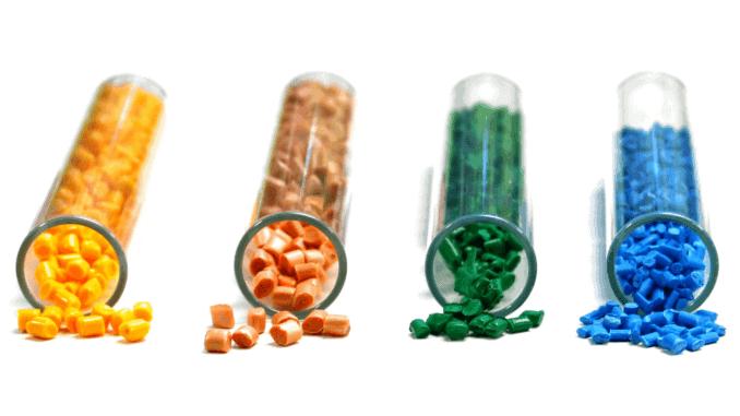 Röhrchen mit veganem Kunststoff für Kosmetikartikel vpn Albéa