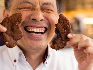 Pret vegan cookie