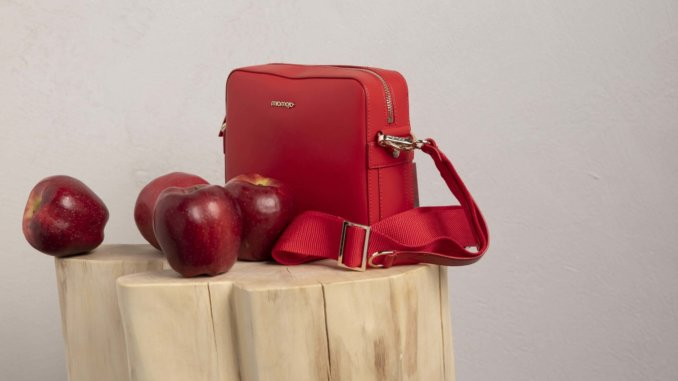 Miomojo apple leather