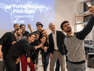 ProVeg Incubator Pitch Night - featured image