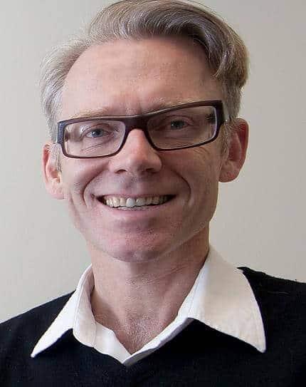 Professor McClements