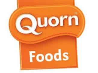 Quorn Foods Logo