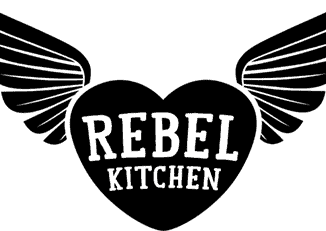 Rebel Kitchen logo