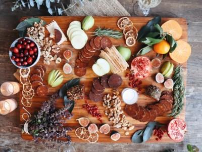 Renegade Foods salami