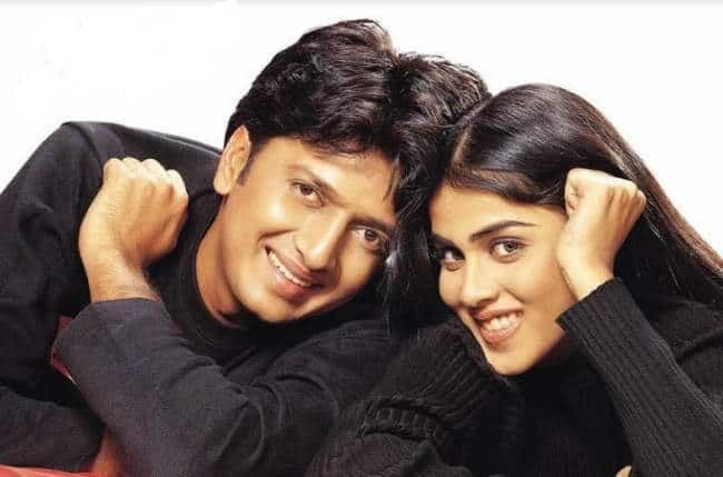 Riteish Deshmukh Official Facebook