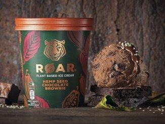 Roar ice cream