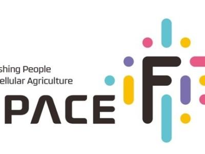 SPACE F logo
